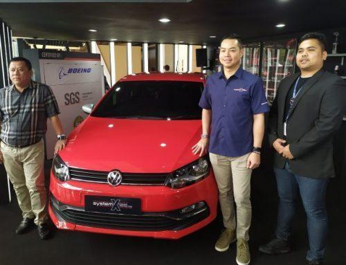 Kualitas Diakui, System X Ceramic Resmi Dipakai VW dan Audi